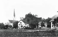 Bahnhofstrasse 1900