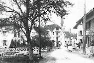 Bahnhofstrasse 1910