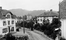 Bahnhofstrasse 1915
