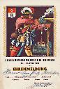 Jubiläumsschiessen Reiden 1931