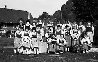 Trachtengruppe Reiden 1986