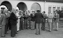 Männerchor 1981