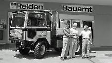 Bauamt 1995