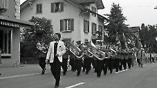 Musikgesellschaft 1985