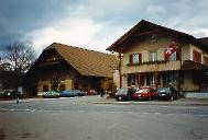 Gasthaus zur Eisenbahn 1991