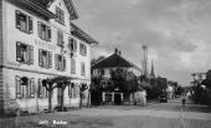 Gasthof zum Mohren 1930