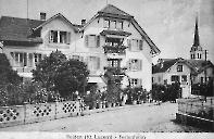 Ferienheim Gut-Oetterli 1915