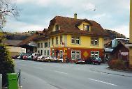 Restaurant Oberdorf 1991