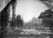 Gasthaus zur Eisenbahn