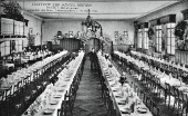 Gasthaus zur Sonne 1927