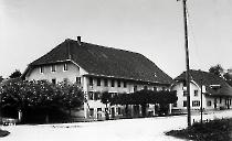 Gasthaus zur Sonne 1900