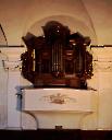 Römisch Katholische Pfarrkirche St. Johannes Chororgel Reiden