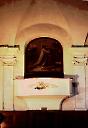 Römisch Katholische Pfarrkirche St. Johannes Chor