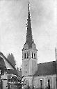 Römisch Katholische Pfarrkirche St. Johannes 1915