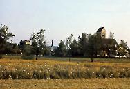 Kirchen und Kommende
