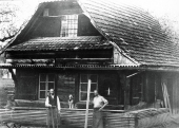 Pfisterhuus Speicher 1899