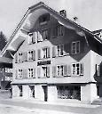 Schuhhaus Leo Brunner 1945