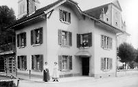 Haus Fischer 1913