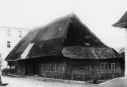 Pfisterhuus 1899