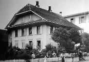 Alte Kanzlei 1898