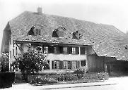 Mitteldorf  Hof Bossart Hans