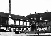 Gerberei + Lederhandlung Gebr. Elmiger 1901
