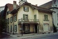 Haus Vonesch 1991