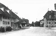 Bäckerei Keist 1910
