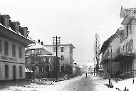 Mitteldorf 1900