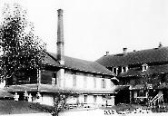 Gerberei + Lederhandlung Gebr. Elmiger 1900