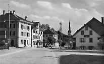 Sonnenkreuzung 1929
