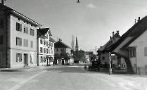 Sonnenkreuzung 1928