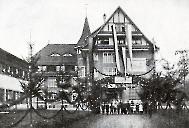 Schulhaus Pestalozzi 1910
