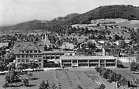 Schulhäuser 1960