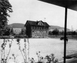 Altes Schulhaus 1958