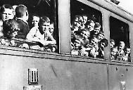 1938 Schulreise auf's Rütli
