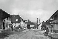 Unterdorf 1900