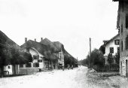 Unterdorf 1904