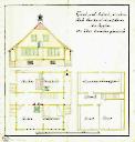 Zollhaus Reiden 1775