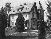 Villa Waldegg 1920