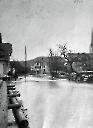 Hochwasser Juni 1910