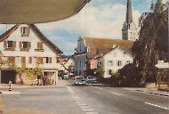 Usserdorf Metzgerei Schaffhauser Max 1936 - 1962