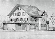 Usserdorf Metzgerei Schaffhauser Projekt