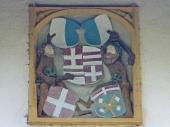 Johanniter Kommende Wappenstein
