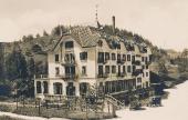 Kur- und Wasserheilanstalt Richenthal 1927
