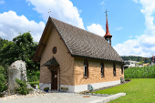 Gut-Hirt Kapelle