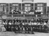 Kurgesellschaft 1909