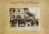 Kurgesellschaft 1900