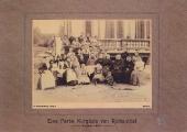 Kurgesellschaft 1903