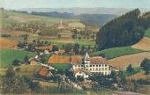 Kur- und Wasserheilanstalt Richenthal 1912